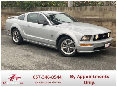 2005 Ford Mustang GT Premium Coupe 2D in Orange, CA