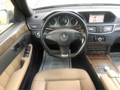 2010 Mercedes-Benz E-Class E 350 Sedan 4D