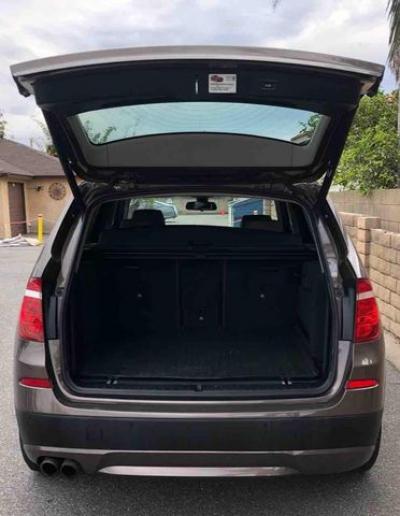 2013 BMW X3 xDrive28i Sport Utility 4D