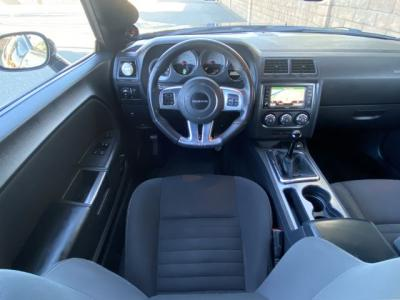 Used 2014 Dodge Challenger SRT8 Core Coupe 2D in Orange, CA