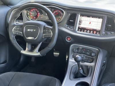 Used 2016 Dodge Challenger SRT Hellcat Coupe 2D in Orange, CA