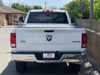 2017 Ram 2500 Crew Cab Big Horn Pickup 4D 6 1/3 ft in Orange, CA