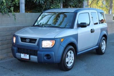 Used 2006 Honda Element LX Sport Utility 4D in Orange, CA