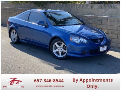 2004 Acura RSX Type S Sport Coupe 2D in Orange, CA