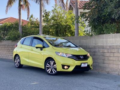 Used 2016 Honda Fit EX Hatchback 4D in Orange, CA