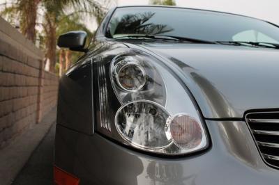 Used 2007 INFINITI G G35 Coupe 2D in Orange, CA