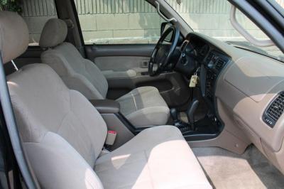 Used 2001 Toyota 4Runner SR5 Sport Utility 4D in Orange, CA