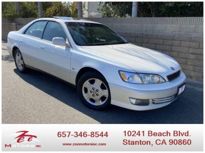 2001 Lexus ES ES 300 Sedan 4D in Orange, CA