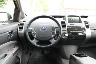 Used 2008 Toyota Prius Hatchback 4D in Orange, CA