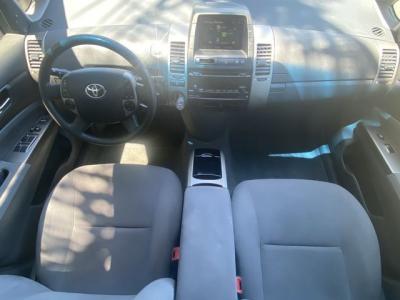 Used 2007 Toyota Prius Hatchback 4D in Orange, CA