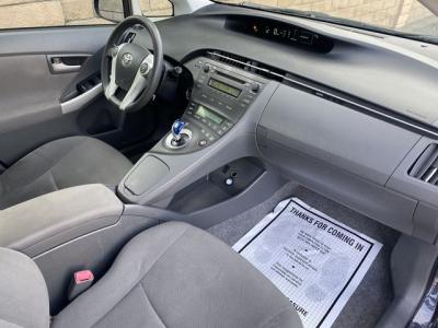 Used 2010 Toyota Prius II Hatchback 4D in Orange, CA