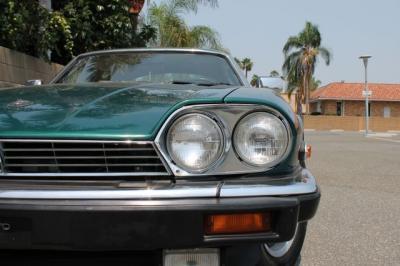 Used 1982 Jaguar xjs COUPE in Orange, CA