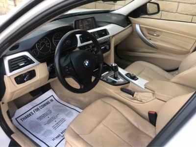 2013 BMW 3 Series 328i Sedan 4D