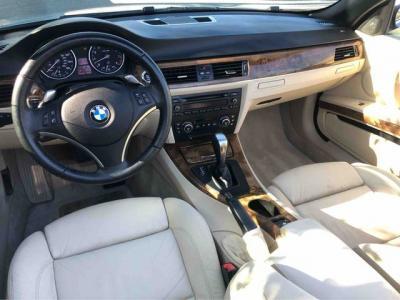 2007 BMW 3 Series 335i Convertible 2D in Orange, CA
