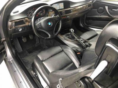 2010 BMW 3 Series 335i Convertible 2D