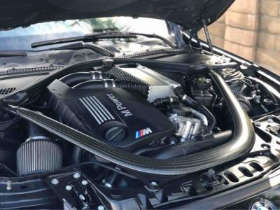 2015 BMW M4 Coupe 2D