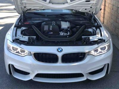 2015 BMW M4 Convertible 2D