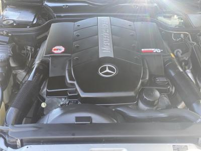 Used 2000 Mercedes-Benz SL-Class SL 500 Roadster 2D in Orange, CA