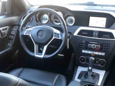 2013 Mercedes-Benz C-Class C 250 Sport Sedan 4D