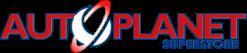 Auto Planet bakersField logo