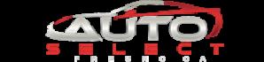 Auto Select Fresno logo