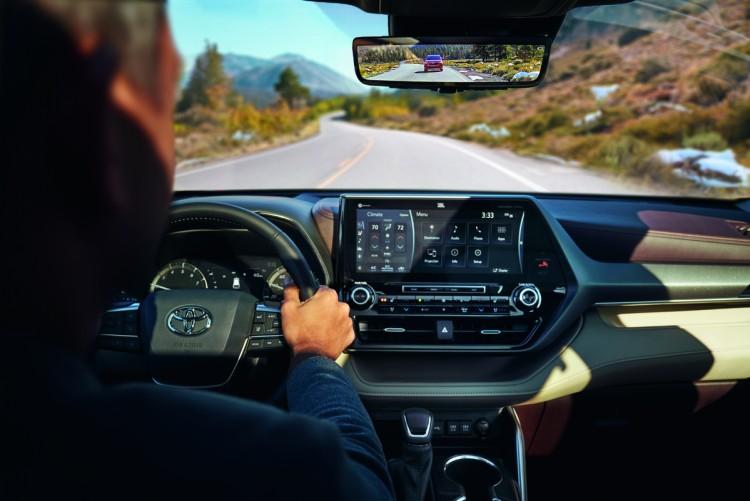 New Technology Elmore Toyota