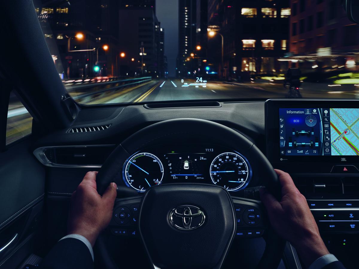Toyota Venz Fuel Economy Elmore Toyota