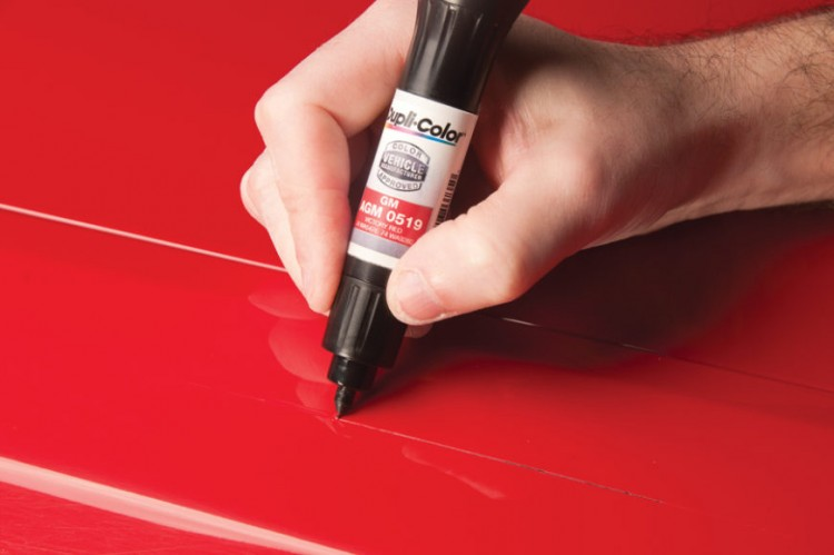 Touch-up paint; Toyota Dealership Used Cars For Sale