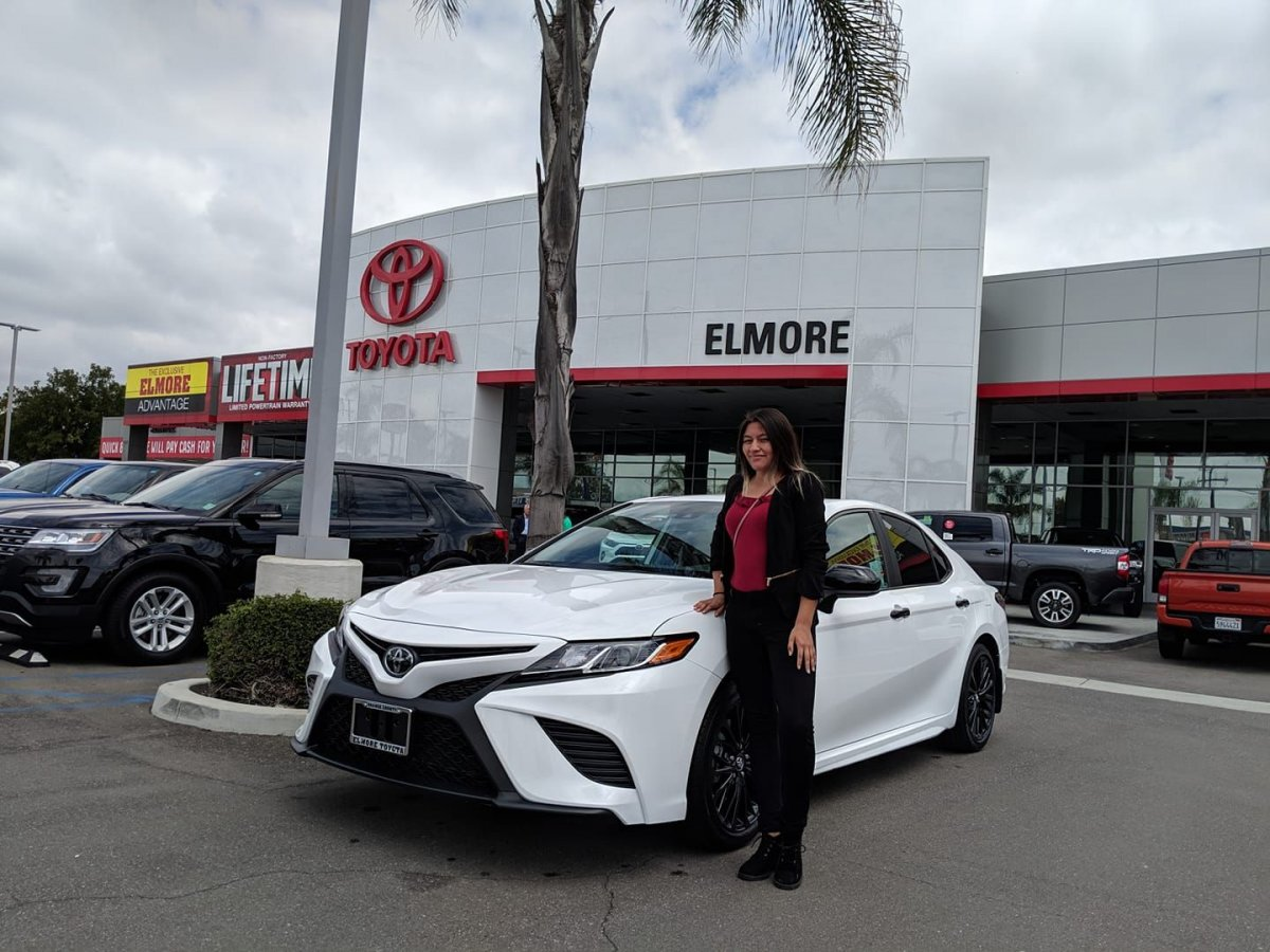 Toyota Dealership Used Cars For Sale