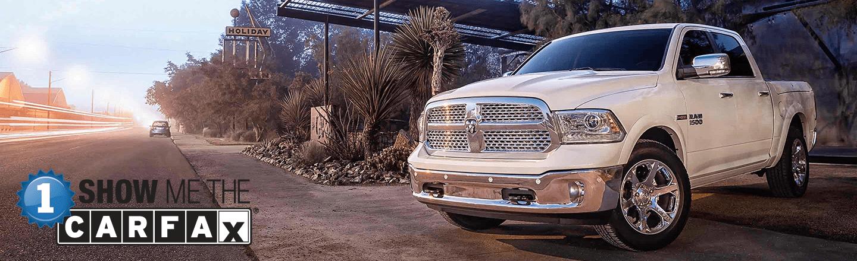 Geneva Motors CarFax Certified Dealer In Montclair, CA