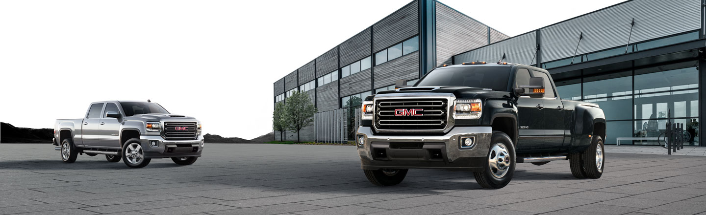 Used GMC Sierra 2500 For Sale In Montclair, CA