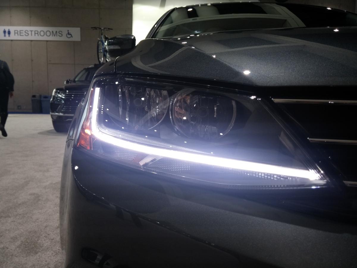 Keller Used Cars Light Check