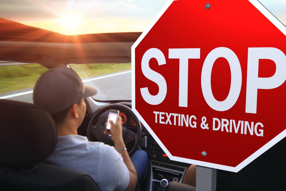 Keller Used Cars Cell Phone Usage