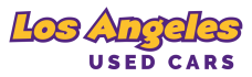 Los Angeles Used Cars logo