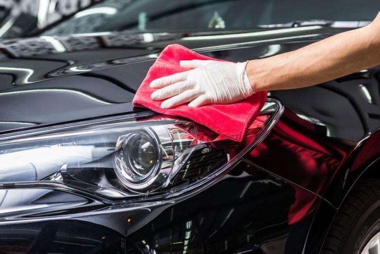 Wax your car
