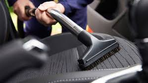 Clean your car interior regularly