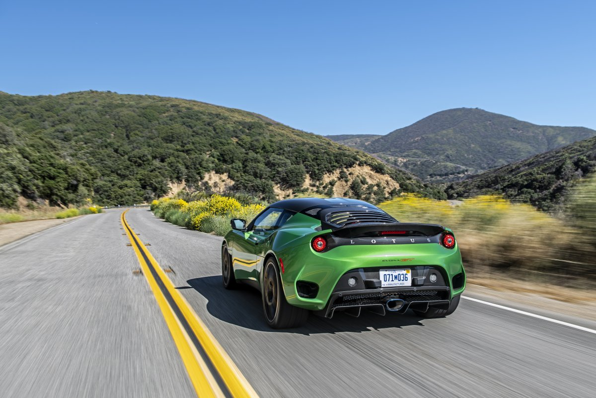 New Lotus Vehicles and Used Vehicles for Great Prices