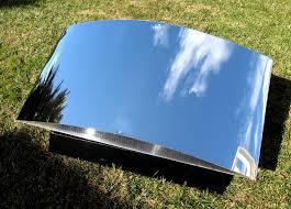 Reflectorized sun panel