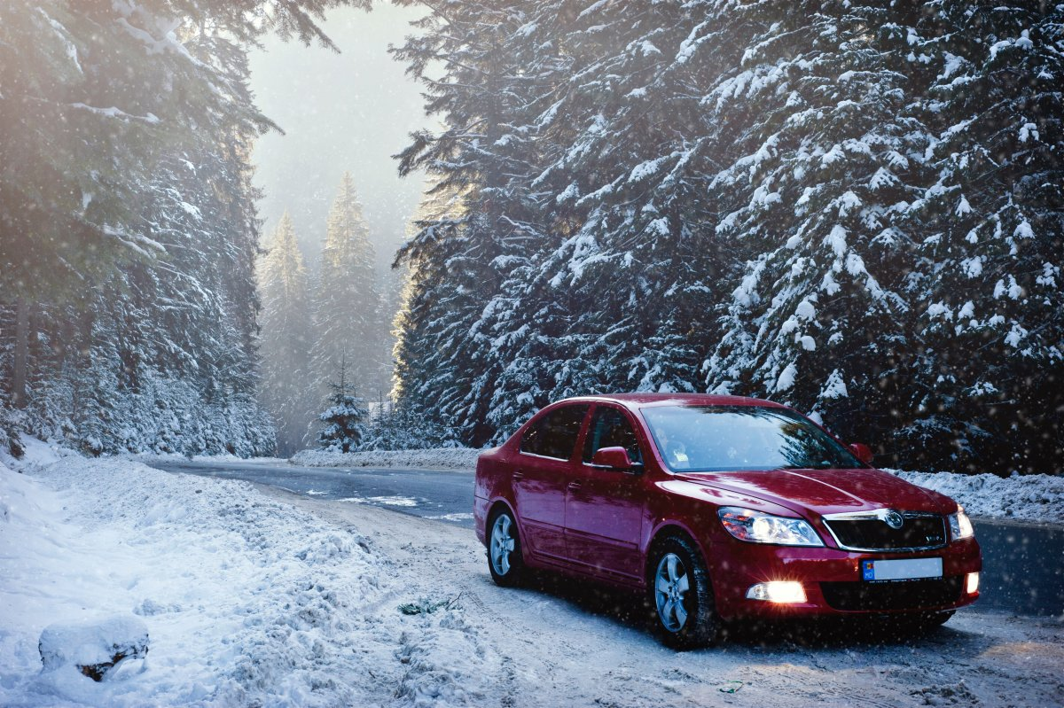 How To Get Your Car Winter Ready?