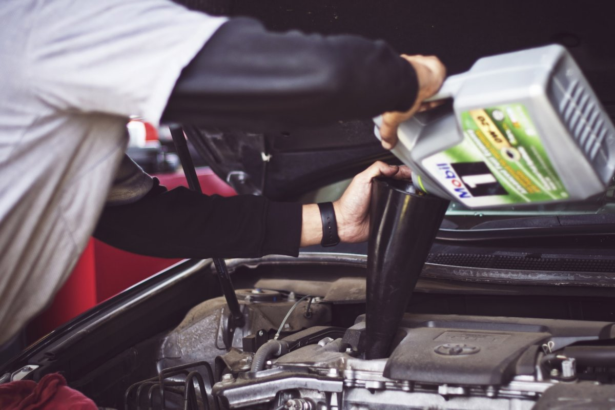 How Often Do You Need Your Oil Changed?