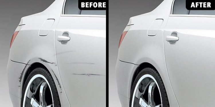Best Ways to Remove Scratches from Your Car