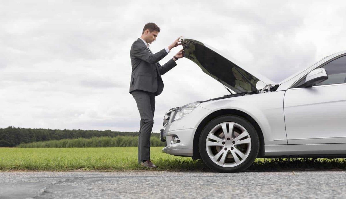 Top Three Questions to Ask Before Buying a Used Car