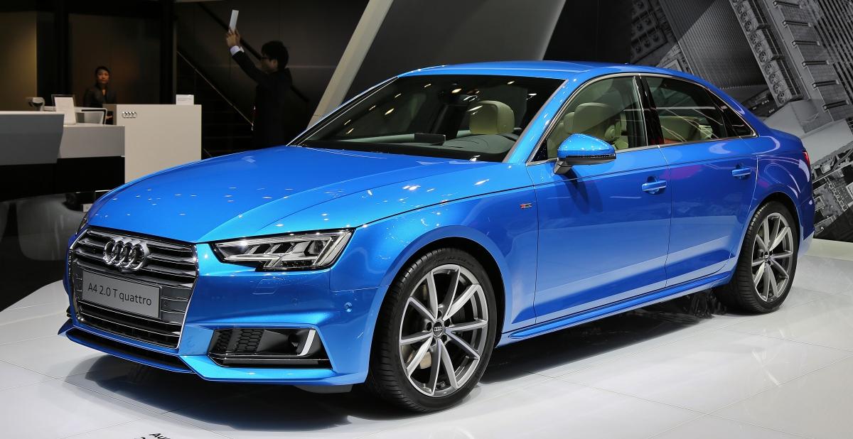 BMW 4 Series Mikes Auto Sales