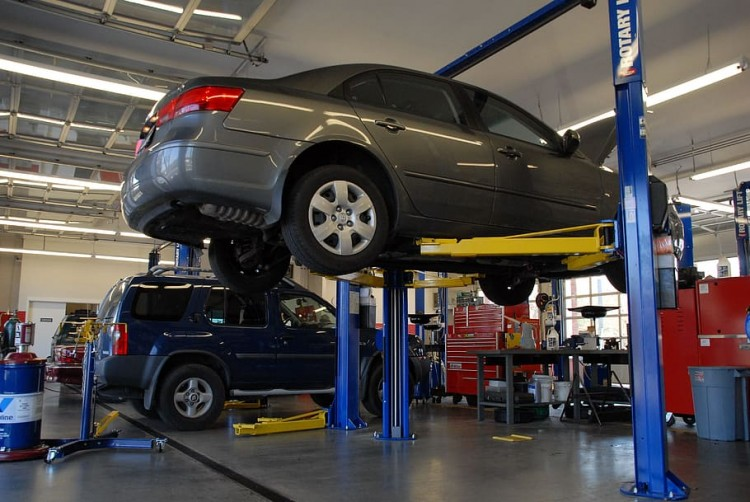 Service Contracts Mikes Auto Sales