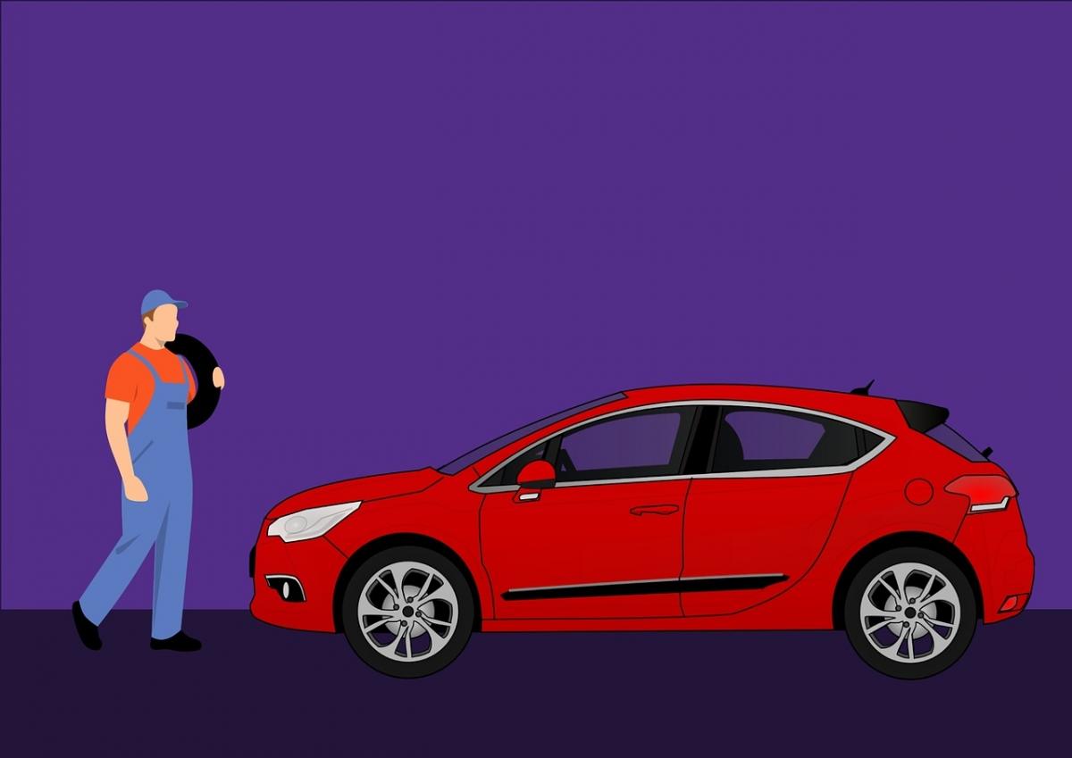 Car Examination Mikes Auto Sales