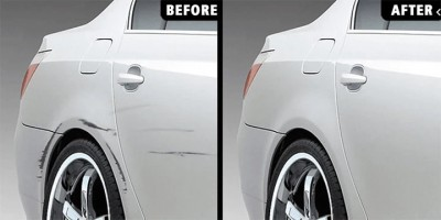8 Cool hacks to fix scratches on your car