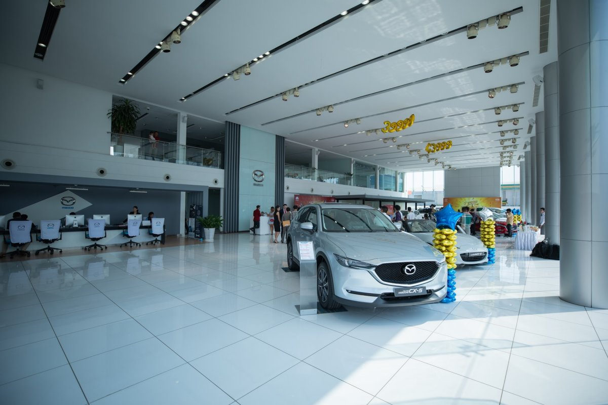 Why Buy A Car At A Dealership Rather Than Online