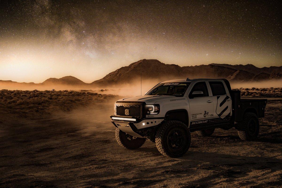 The Best Used Pickup Trucks 2019