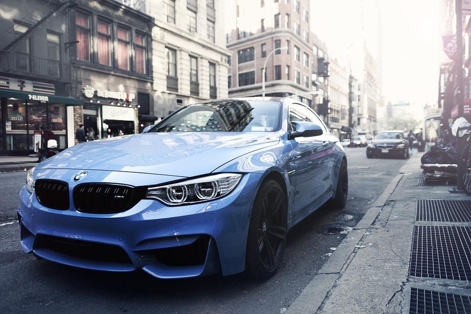 better car -BMW