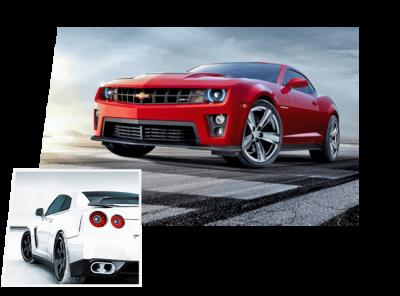The Salinas Auto Sales